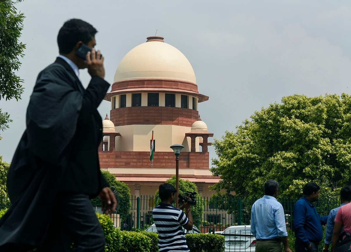Supreme Court Asks Centre For Framing Guidelines To Curb Social Media Misuse