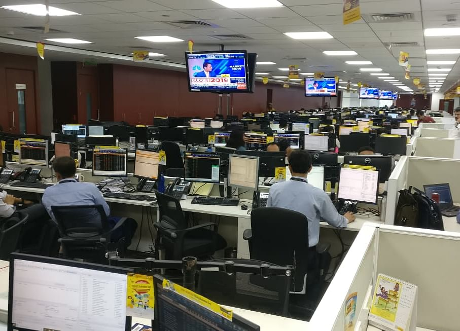 Foreign Investors Pull Out Rs 1,263 Crore From Markets In First Week Of September