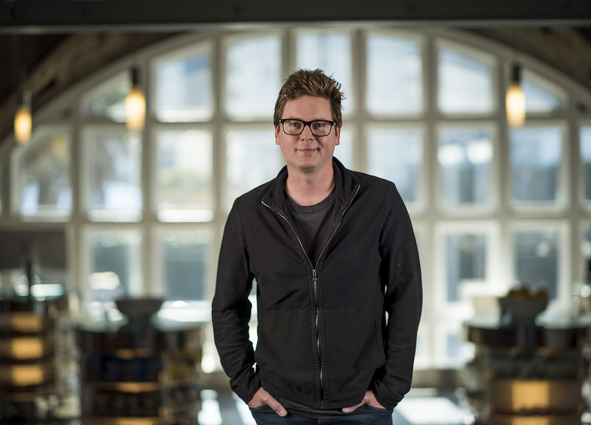 Twitter Co-Founder Biz Stone To Invest In Kerala-Based Startup Sieve
