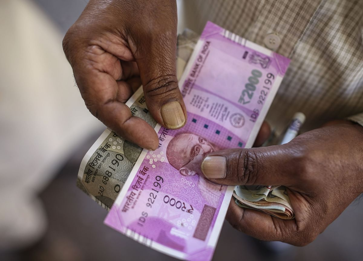 Bajaj Finance Clocks Slowest AUM Growth In Five Quarters, Shares Slump