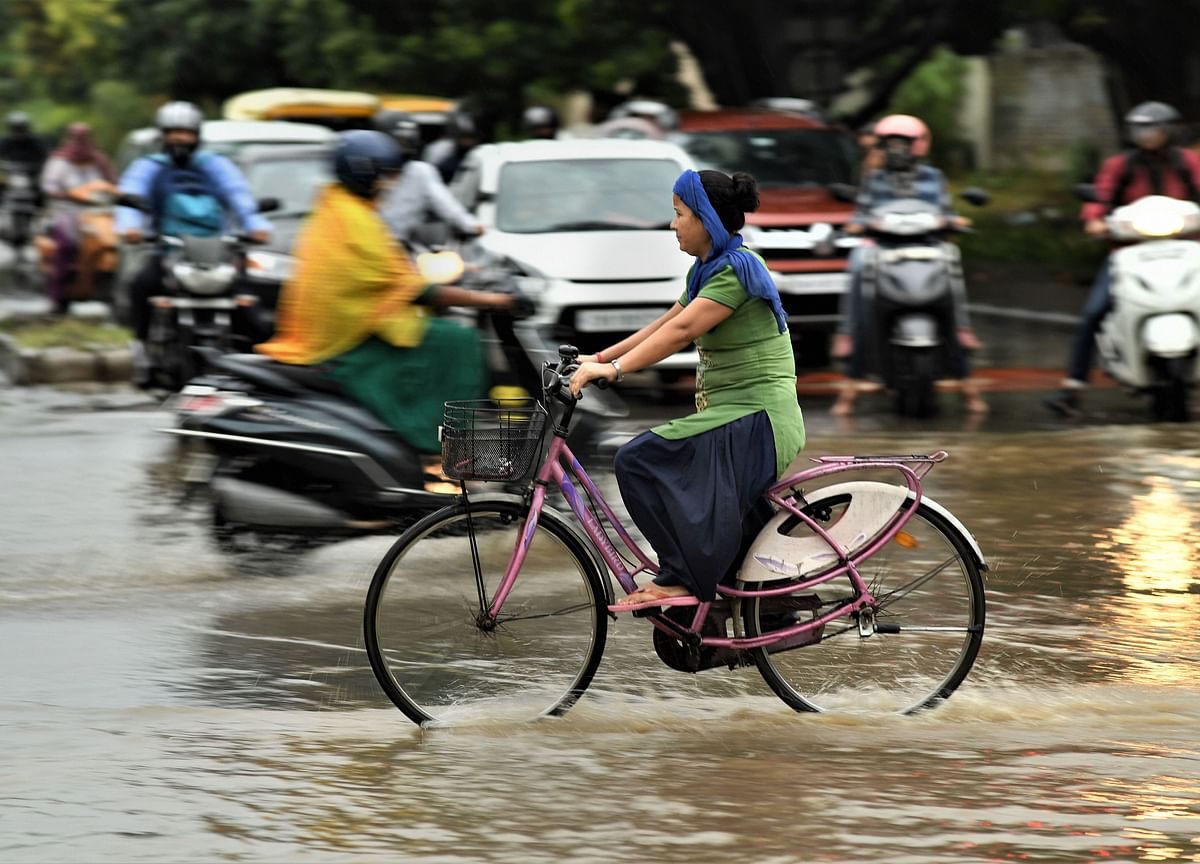 Met Department To Change Reference Dates For Monsoon From This Year