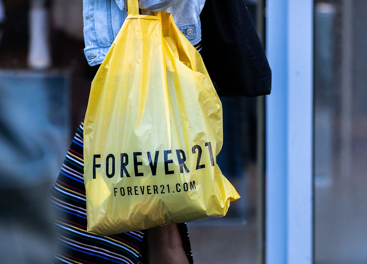 Forever 21 Is in Talks to Give Landlords a Stake in Bankruptcy