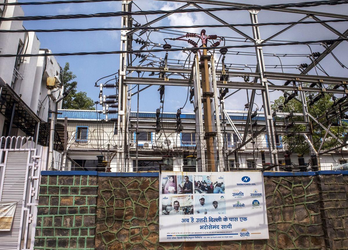 Motilal Oswal: Tata Power's Debt Reduces As Monetisation Benefit Flows Through