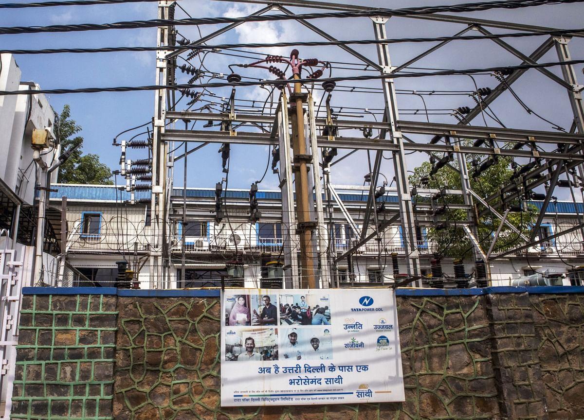 Eskom's Biggest Coal Supplier Buys Tata's Clean Power Stake