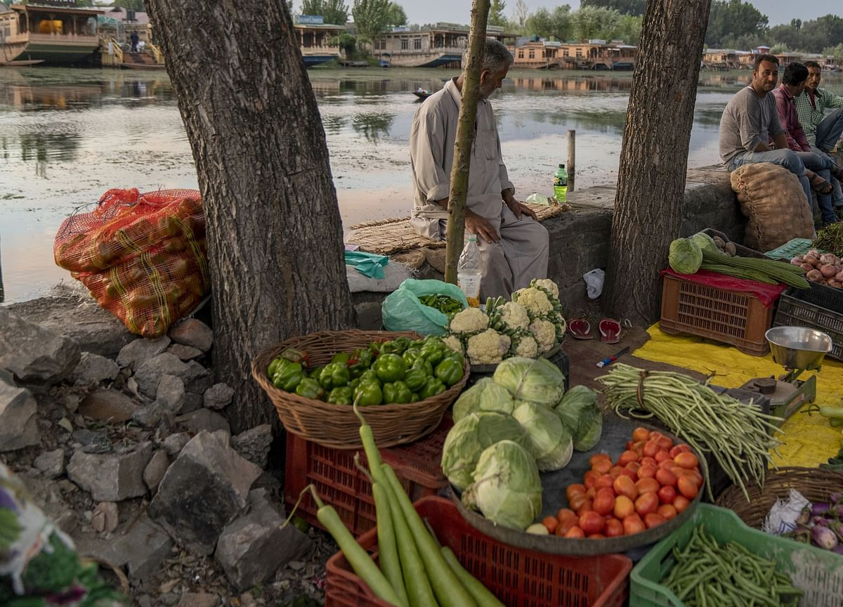 Why Rural And Urban Food Price Divergence Is At The Widest Since 2014