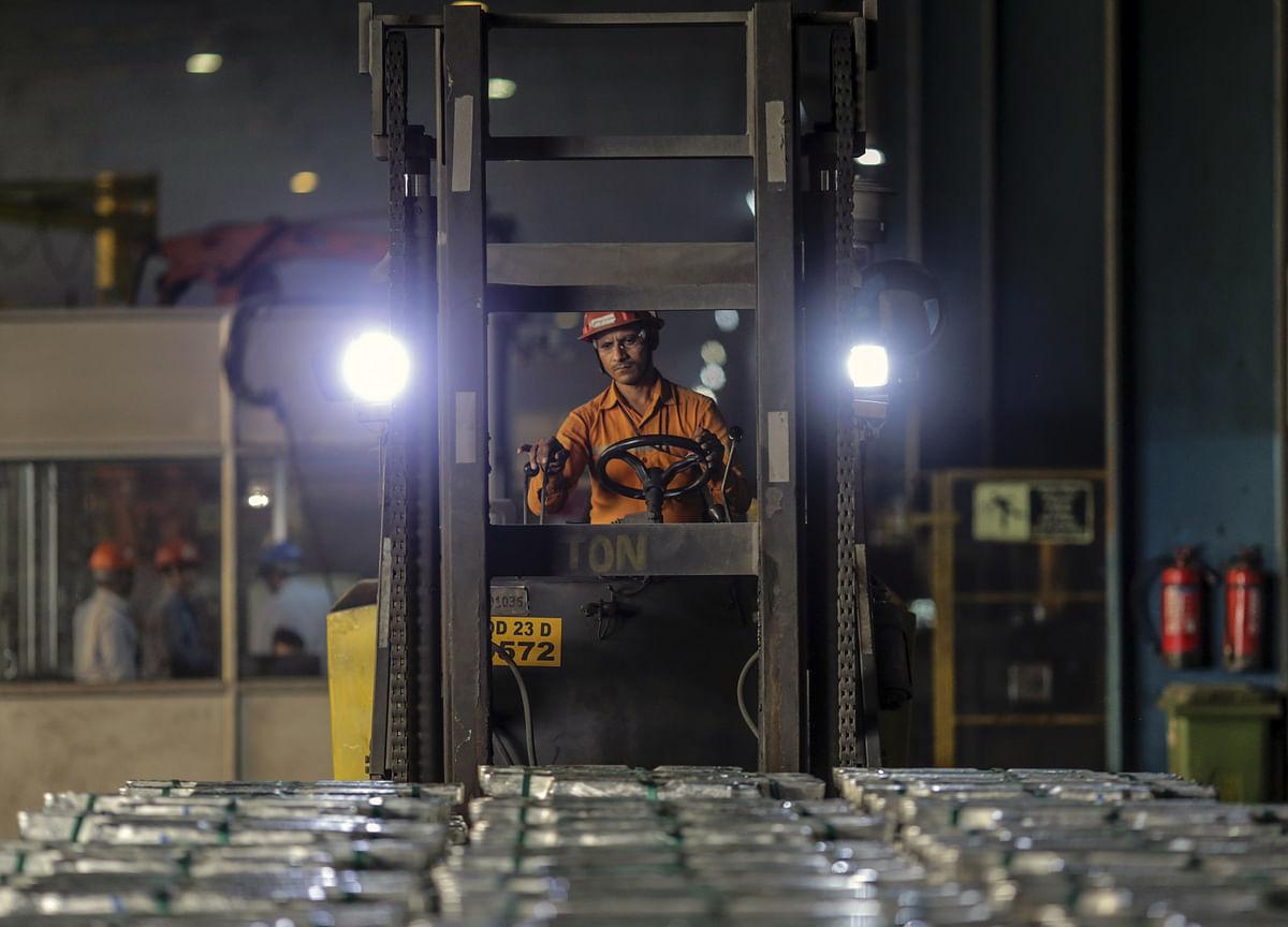 Corporate Tax Cut: Capex Revival Still Some Time Away, Says Tata Mutual Fund's CIO