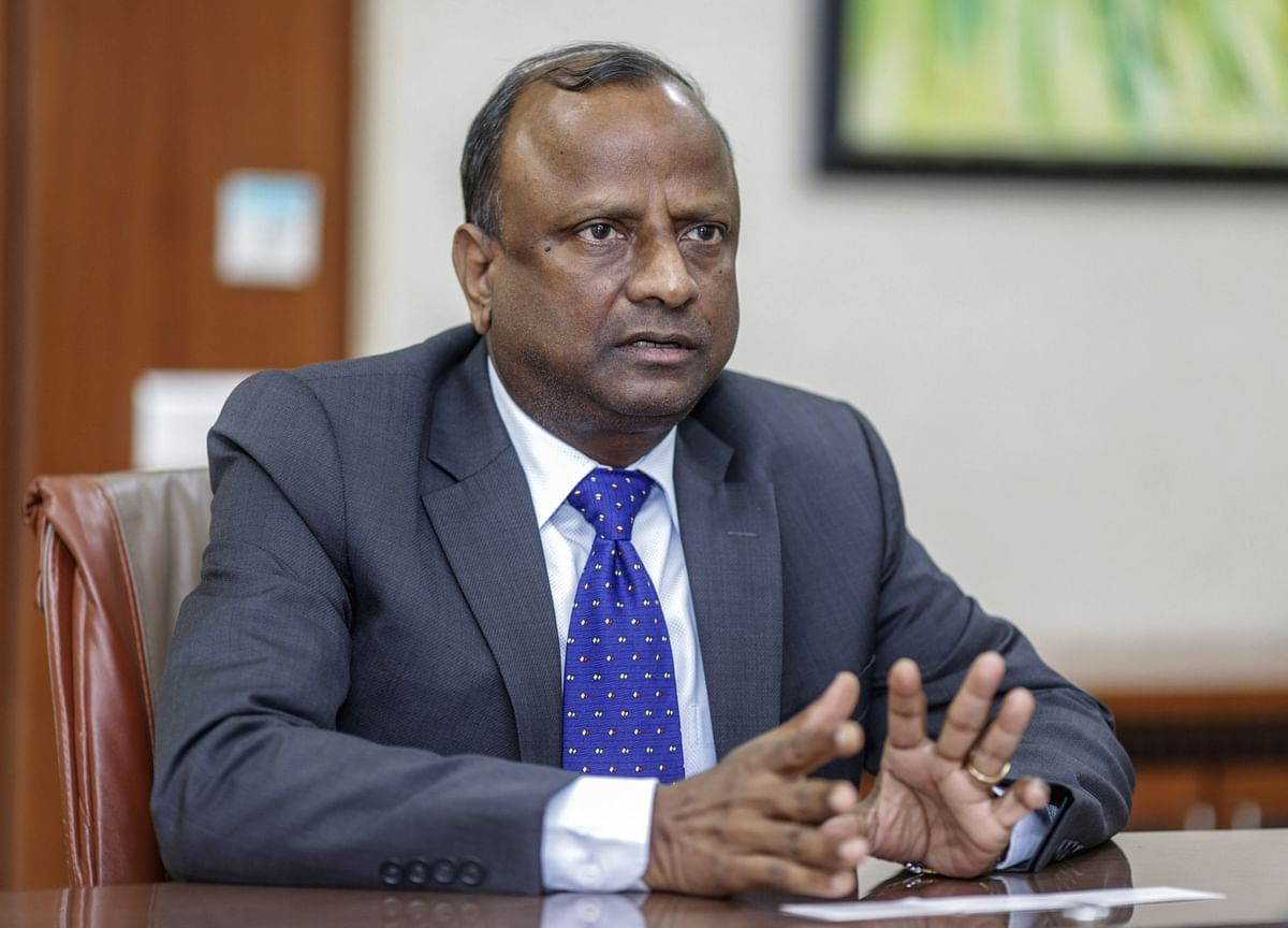 SBI's Rajnish Kumar Slams 'Selfish' Private Sector Bank For Altico Capital's Issues
