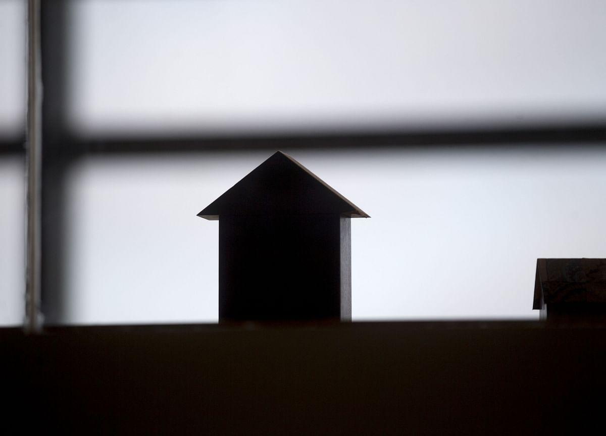 Fannie, Freddie Soar as Hedge Funds Score Wins on Two Fronts