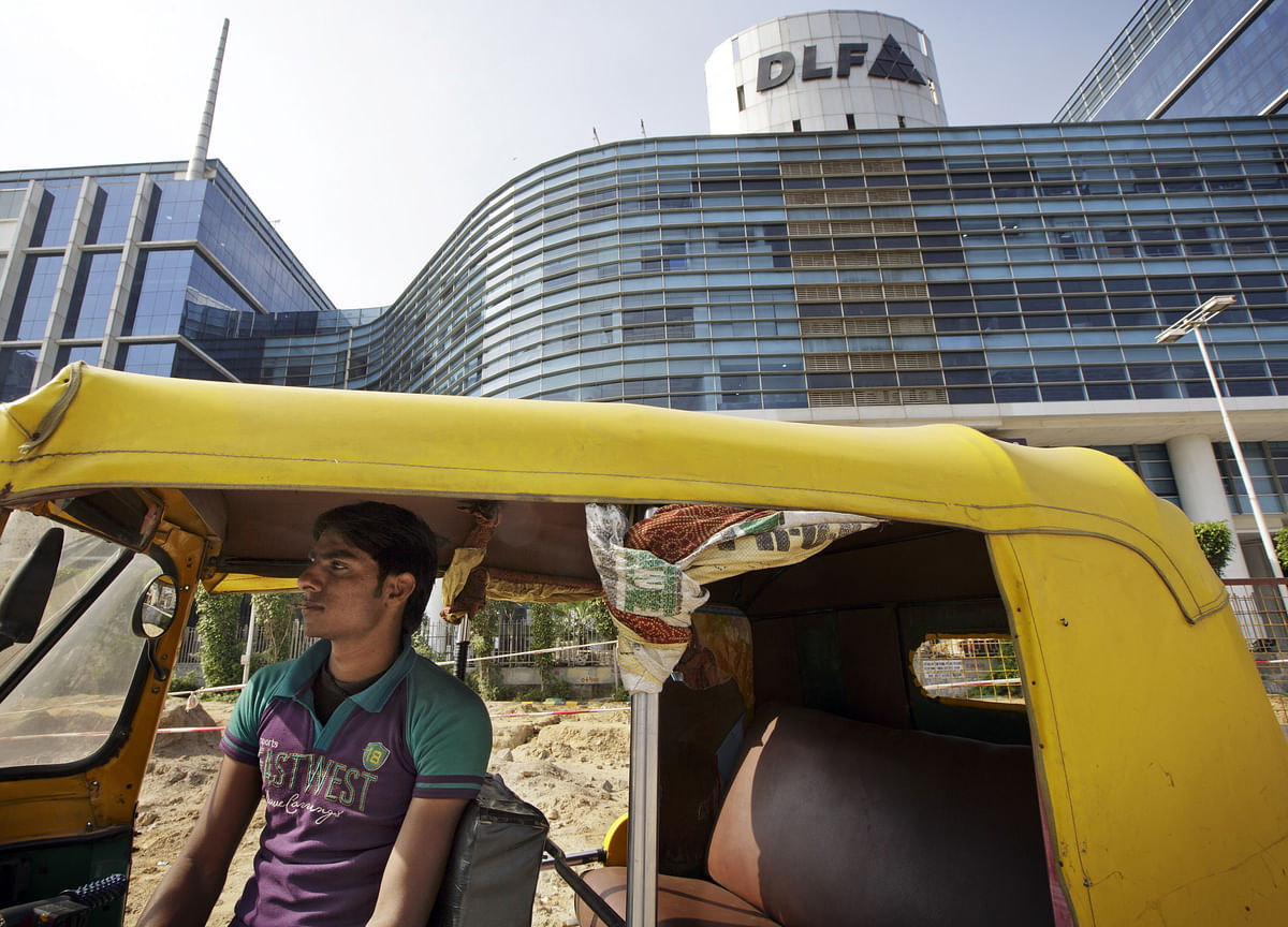 DLF Settles Rs 8,700 Crore Amount Payable To Joint Venture With GIC