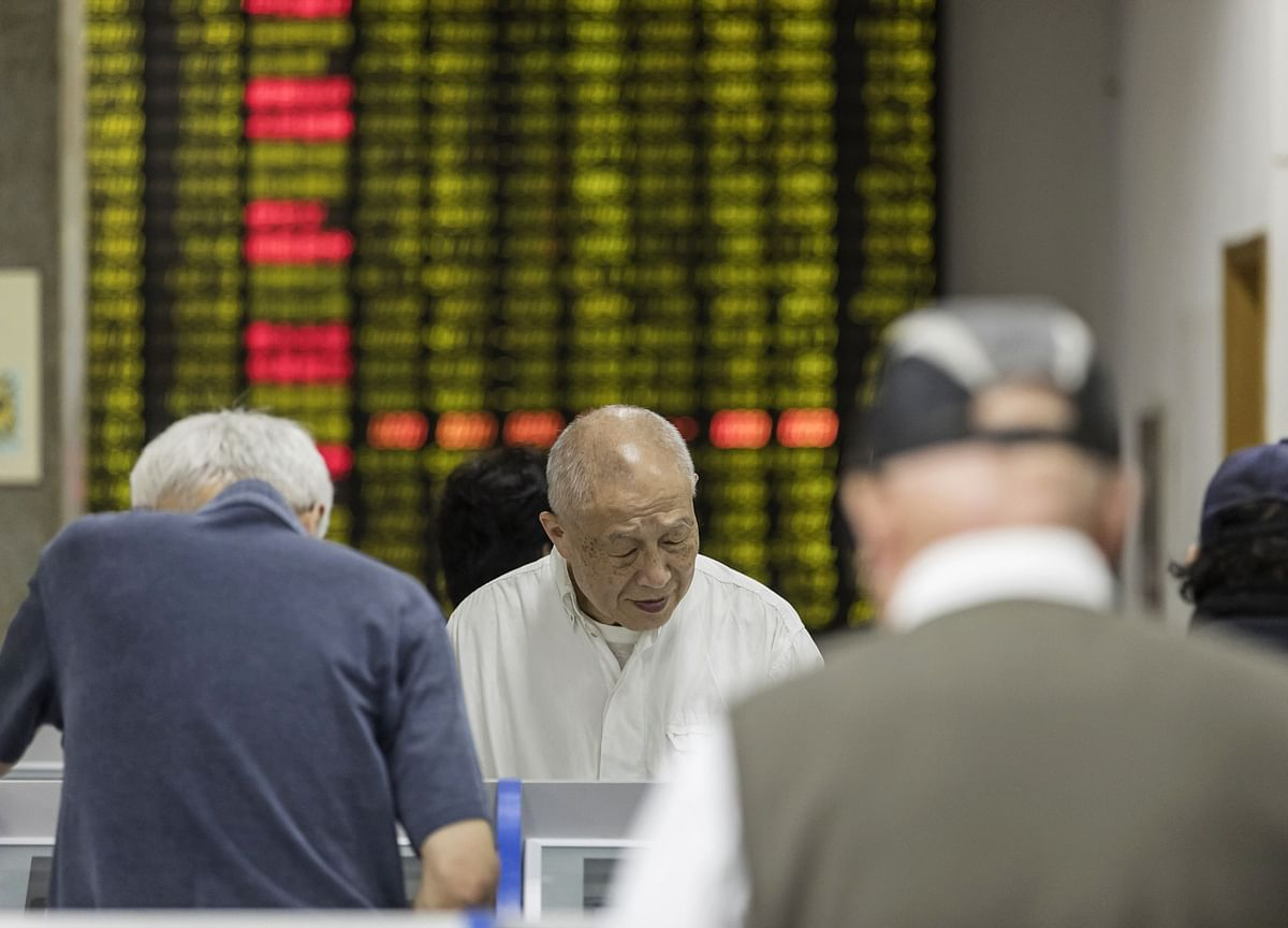 'This Is Huge' as China Threat Dents Markets: Wall Street Reacts