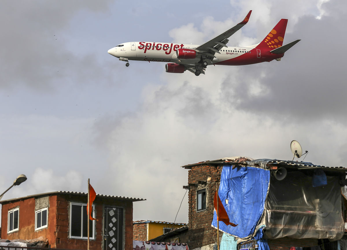 SpiceJet Eyes $10 Billion-Plus Airbus Deal Amid Boeing Woes