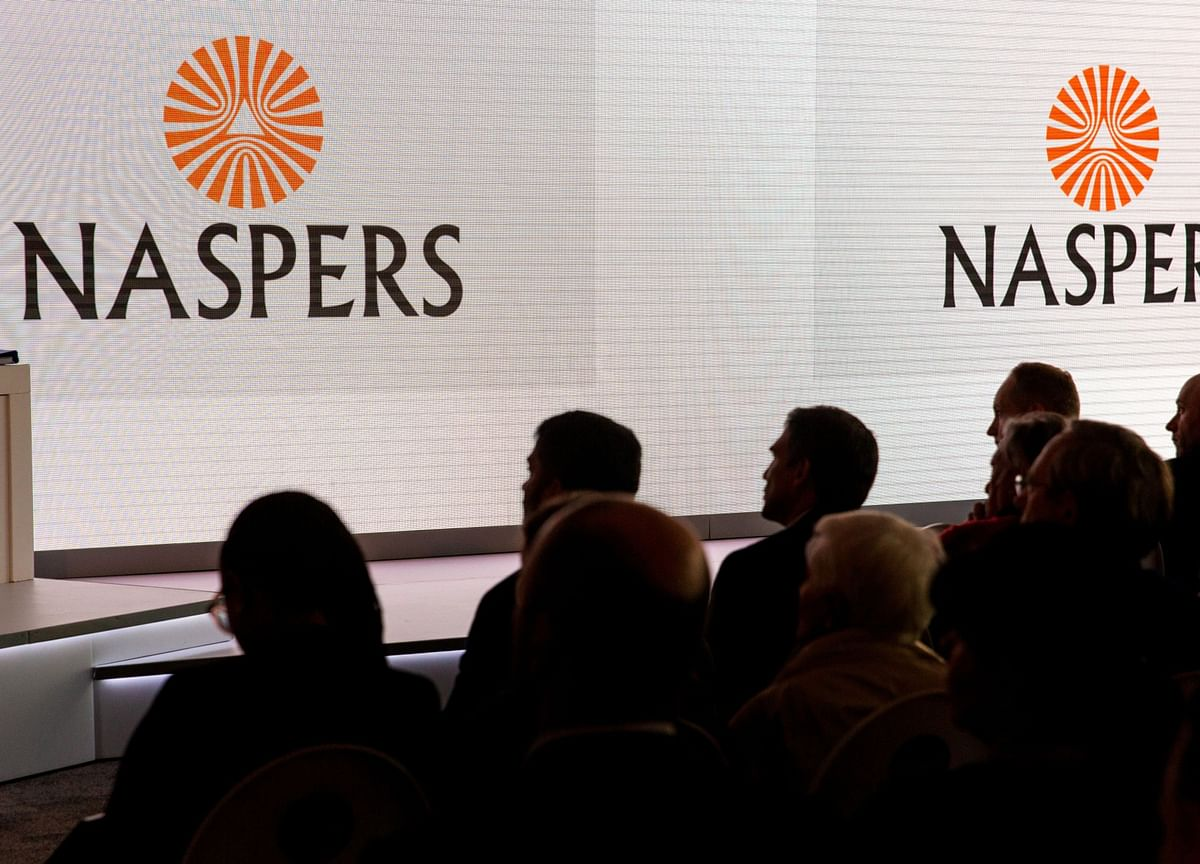 Naspers Prepares to List Global Empire From Ads to Tencent