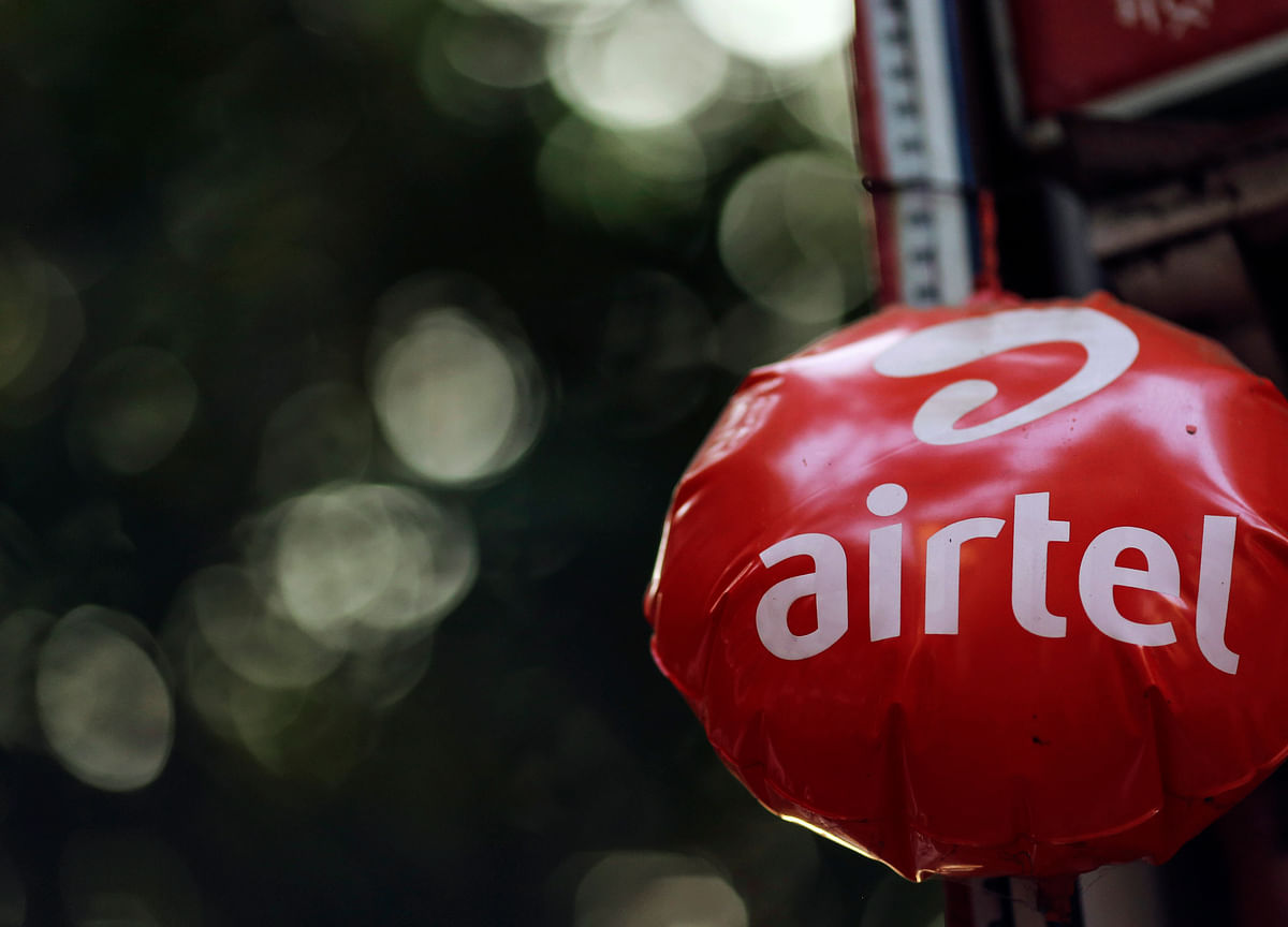 Bharti Airtel Q2 Results: Sixth Straight Quarterly Loss Even As ARPU Improves