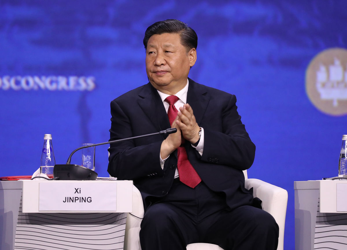 Xi Doubles Down on Stability-First Slow Growth in China