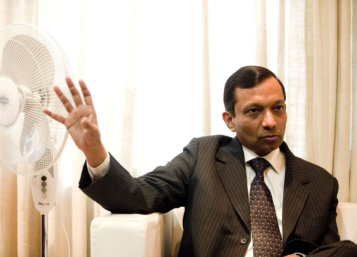 Pawan Goenka On Why India's Not Self-Reliant In Manufacturing