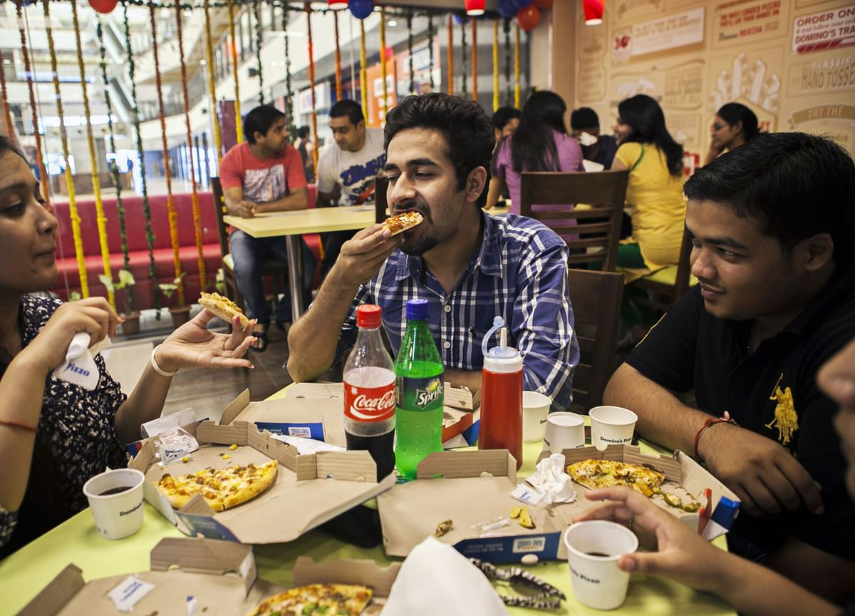 Jubilant Foodworks Shares Rise To Record Post Q4 Results