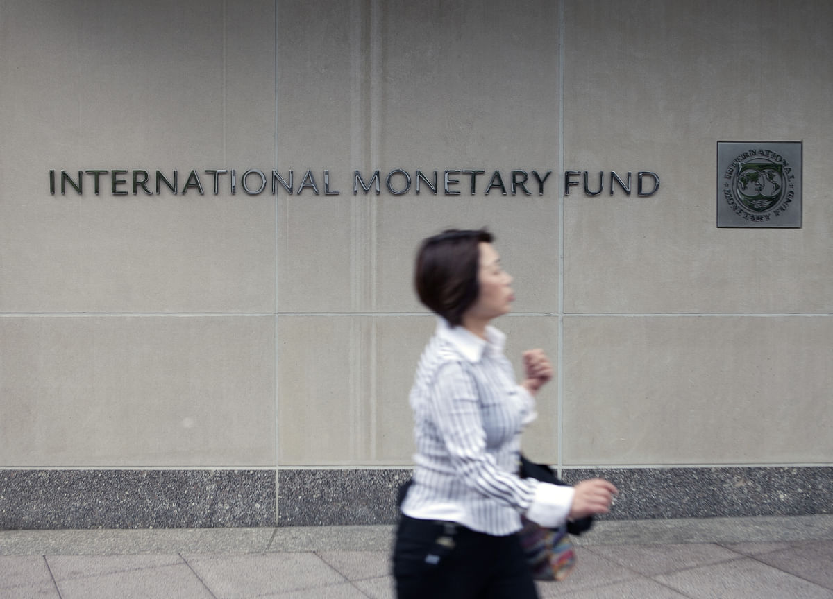 IMF Urges German Government Spending to Revive Flagging Economy