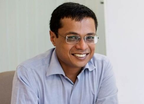Sachin Bansal-Led Navi Technologies To Buy DHFL General Insurance