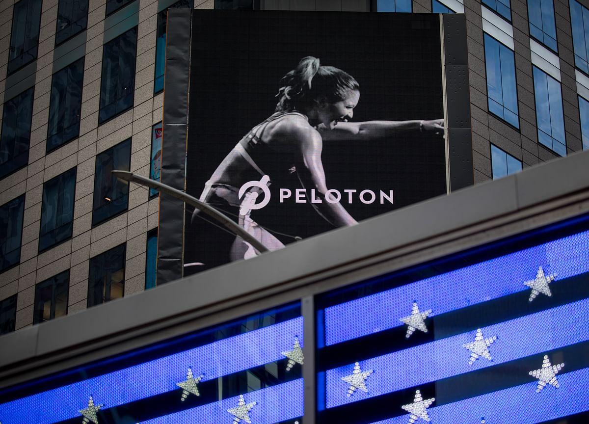 WeWork Fiasco, Peloton Flop Endanger Unicorns Hoping For Big IPOs
