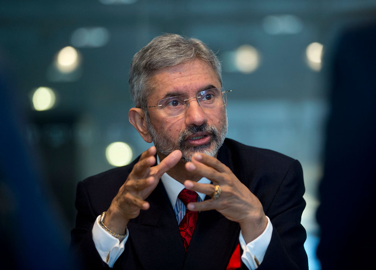India Looks At Open, Balanced Indo-Pacific Region, Says S Jaishankar In Singapore