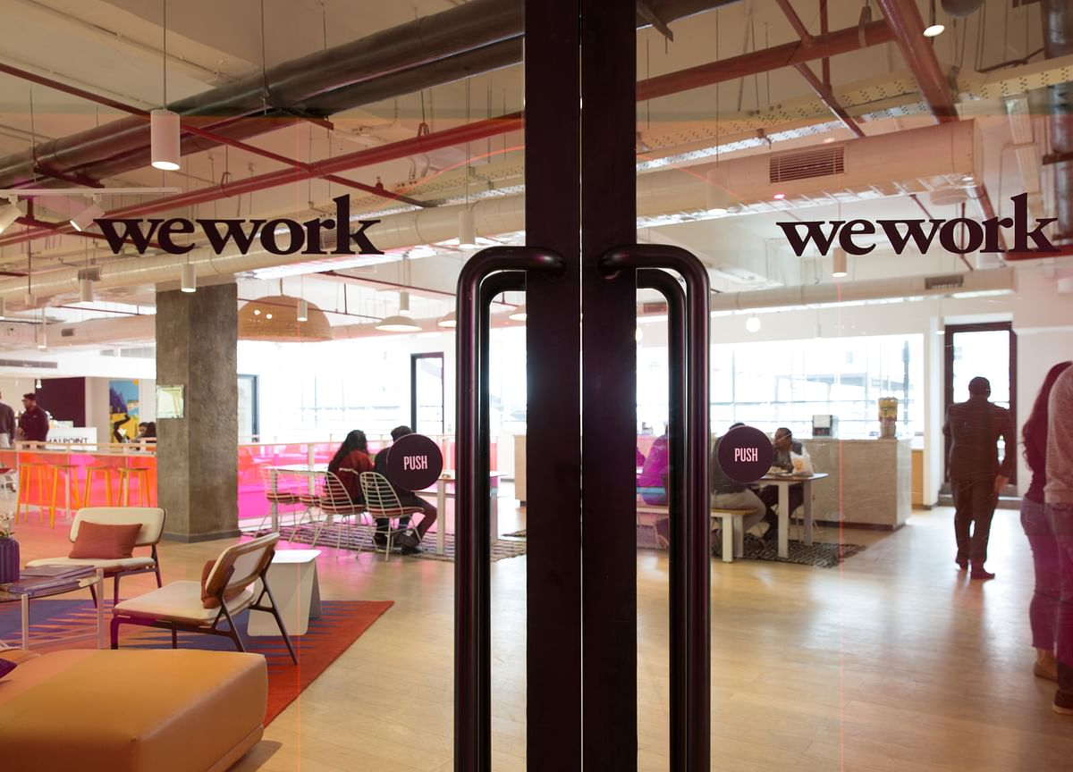 WeWork India Eyes $200 Million Funding, Aims 1 Lakh Co-Working Seats By 2020