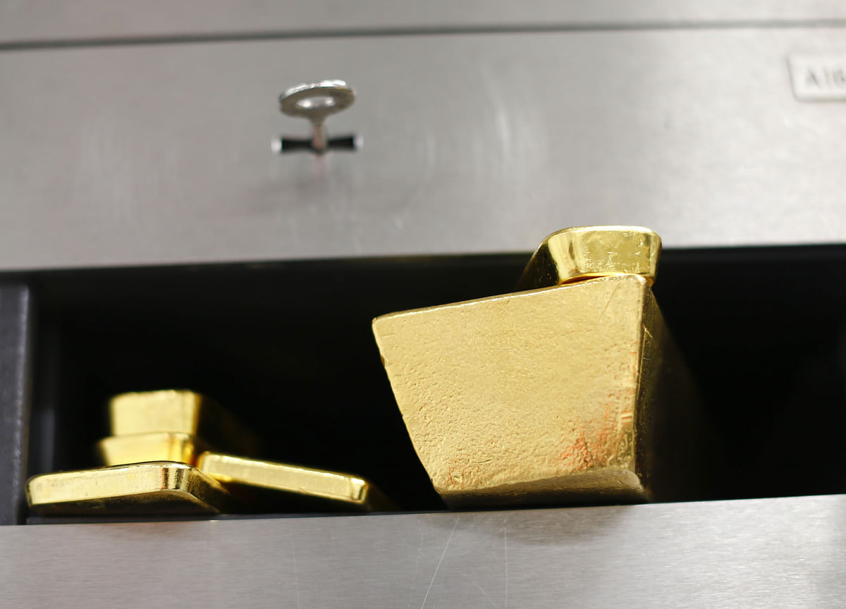 Record Gold Prices Create Insurance Headache for Vault Keepers