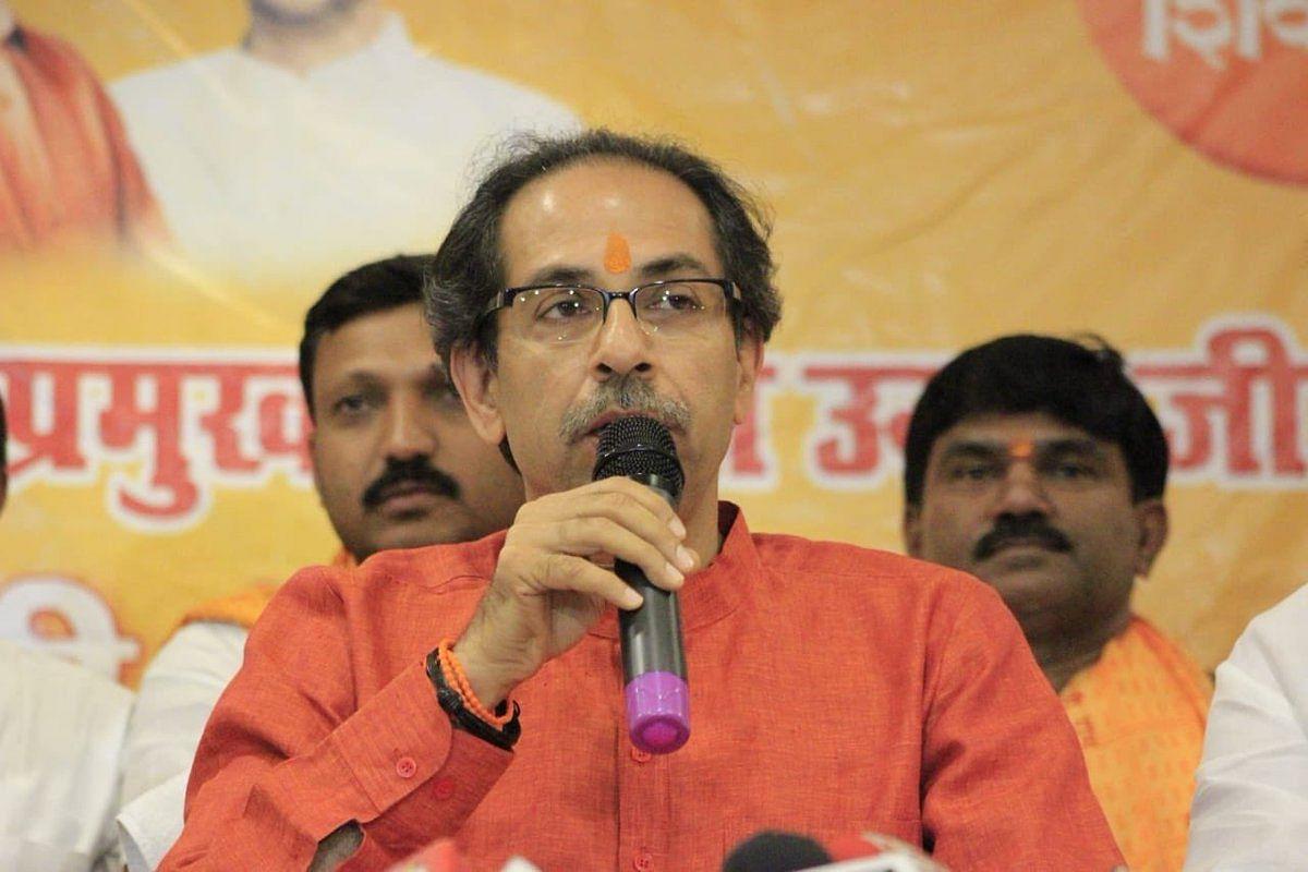 Shiv Sena-BJP Alliance Announcement In Two Days, Says Uddhav Thackeray