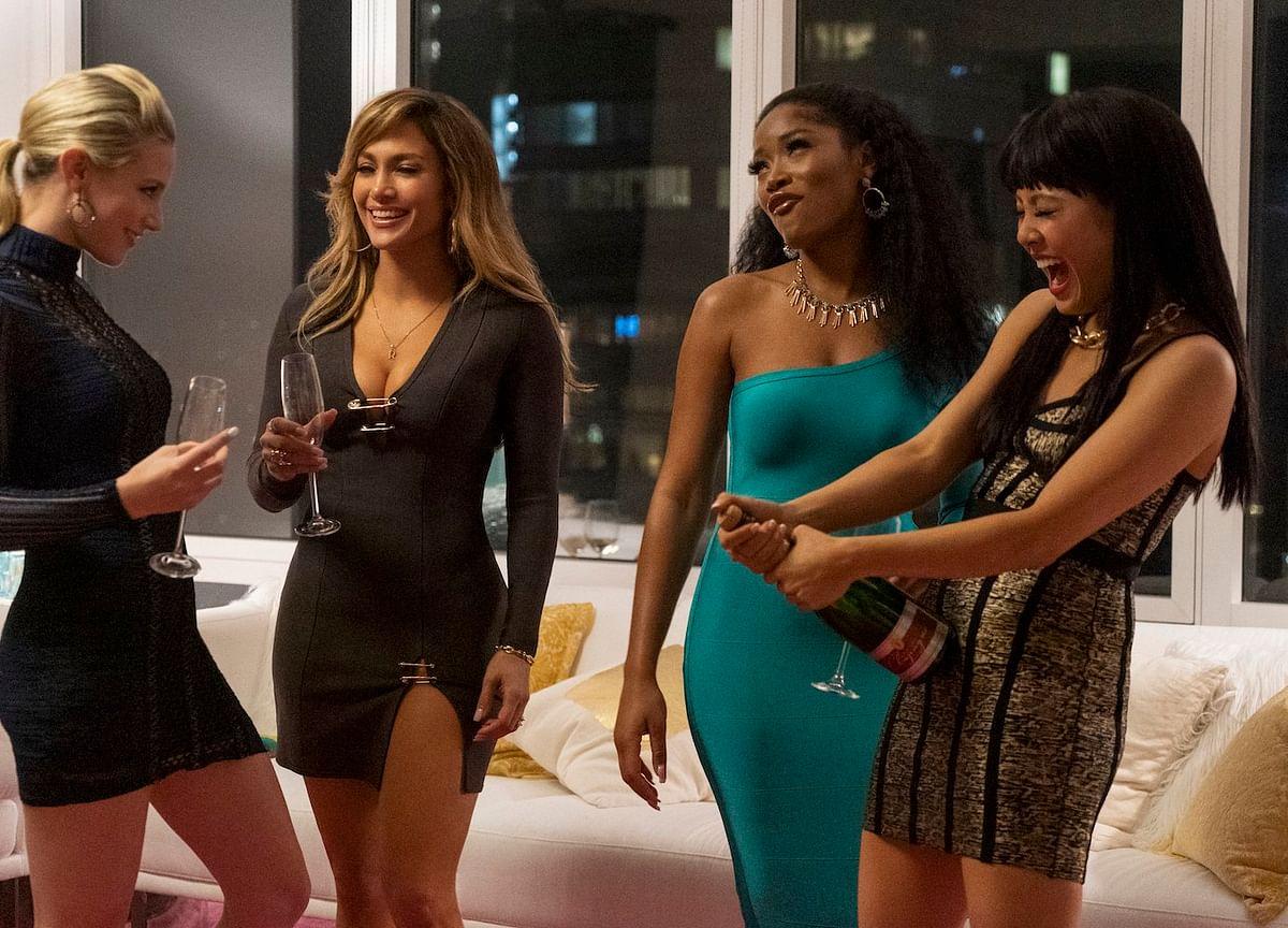 Wall Street Strip Club Movie Fails to Topple 'It' Sequel