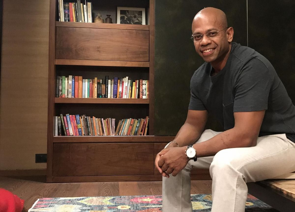 Aditya Ghosh Steps Down as Oyo CEO For India And South Asia, Joins Board