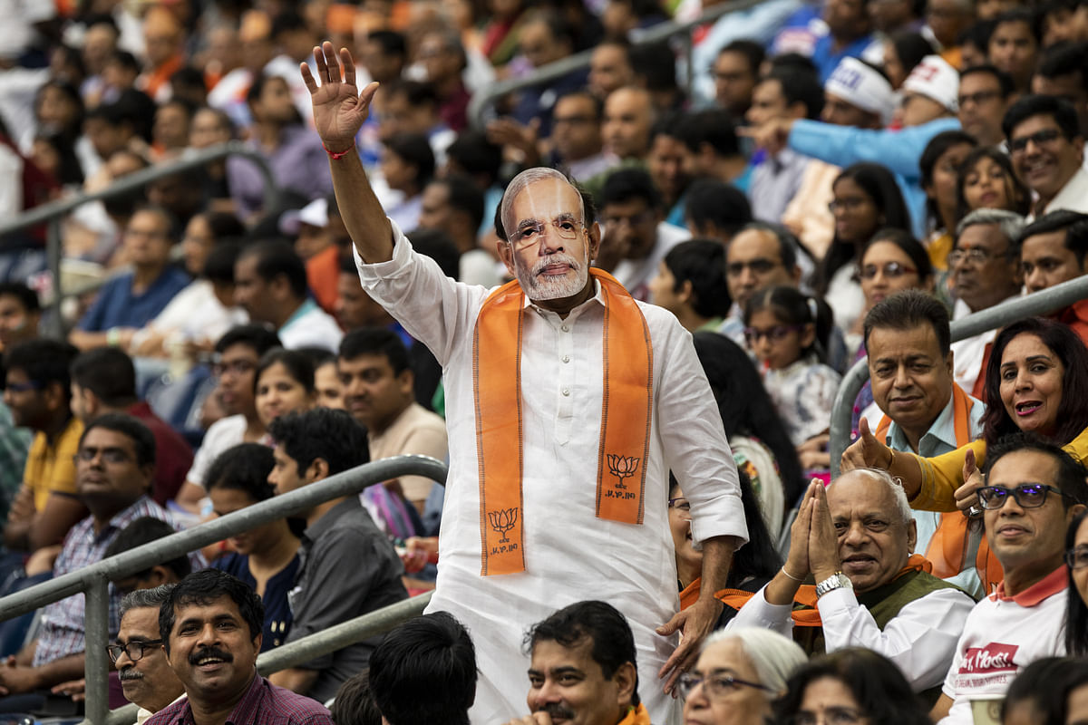 Argument's Sake Podcast: Why Prime Minister Modi Did What He Did - Corporate Tax Rate Cut