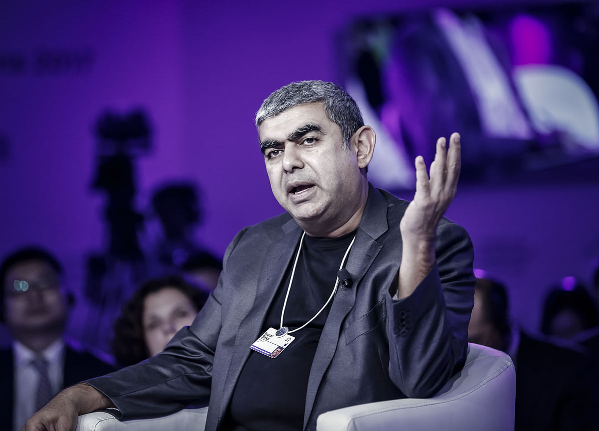 Ex-Infosys CEO Vishal Sikka Says India Can Become World Leader In AI