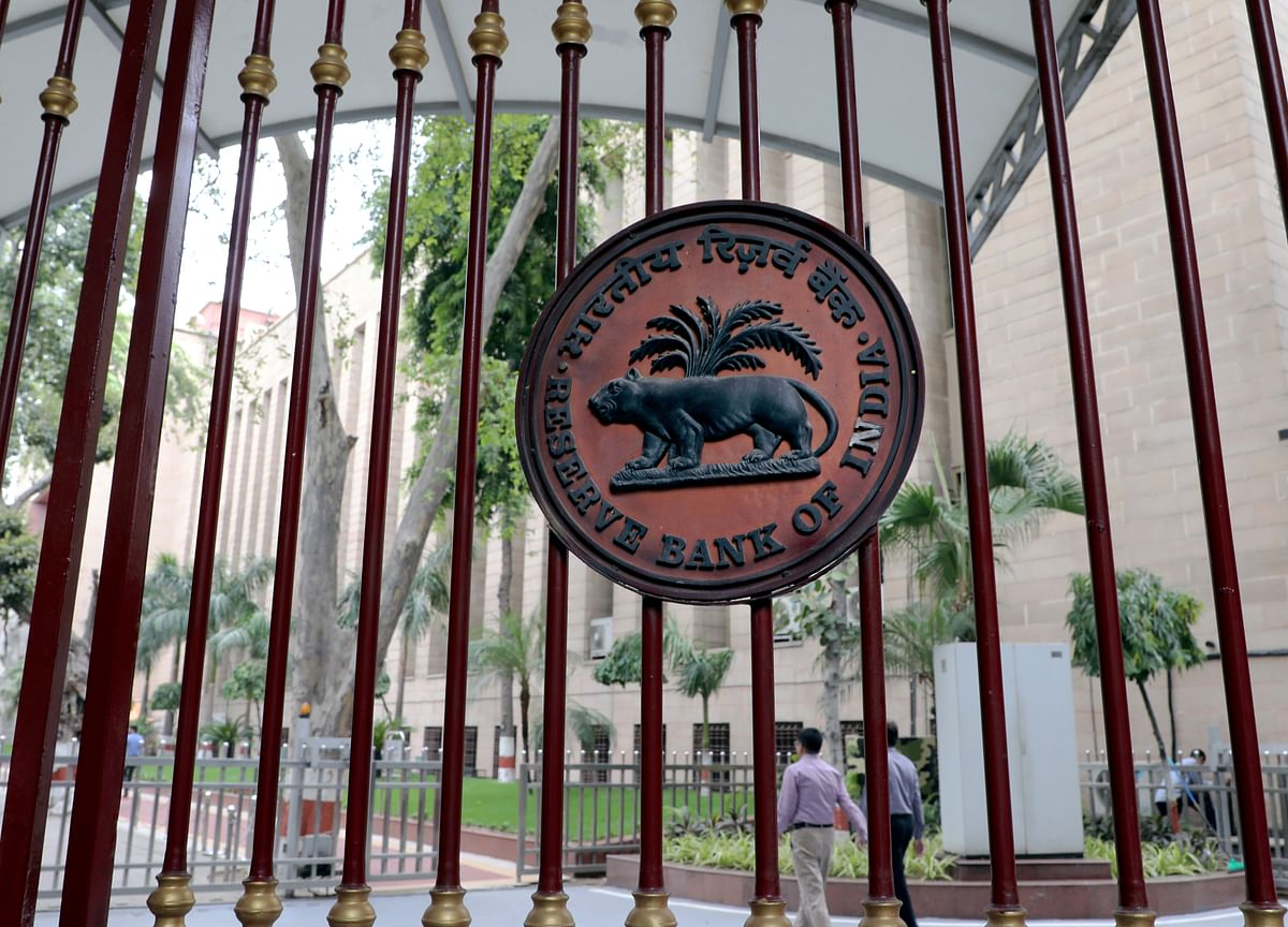 Extracting Surpluses From RBI's Revaluation Reserves