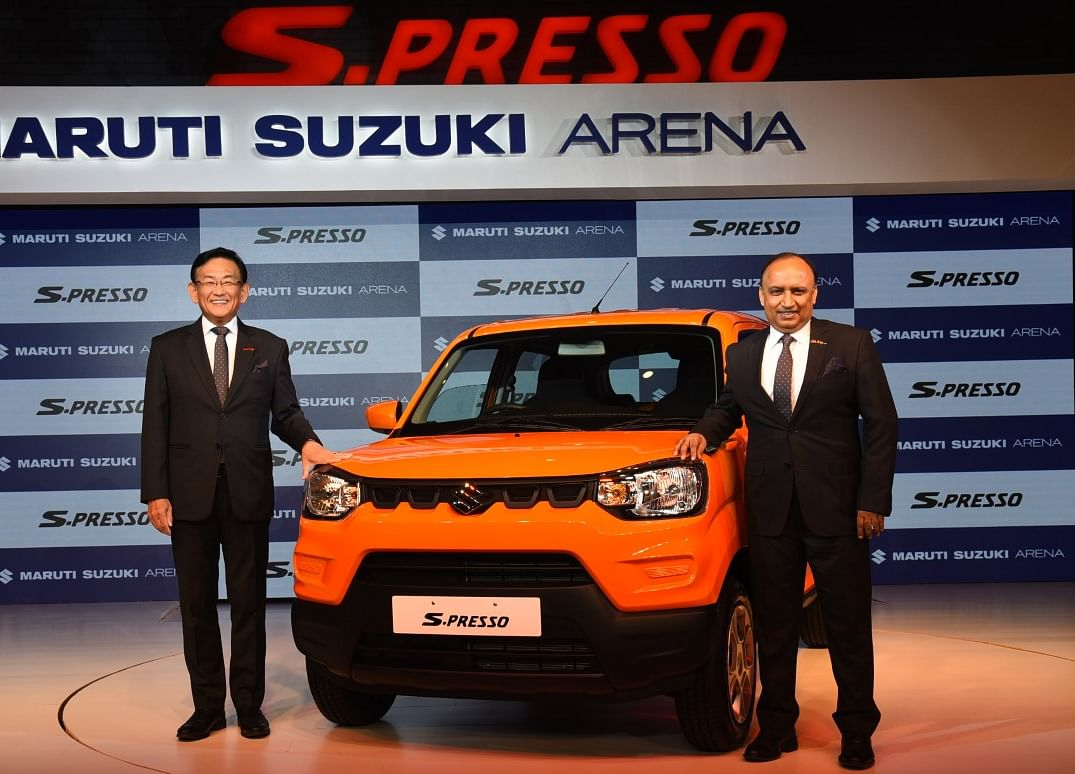 Maruti Suzuki 'Cautiously Optimistic' Over Sales Prospect In Coming Months
