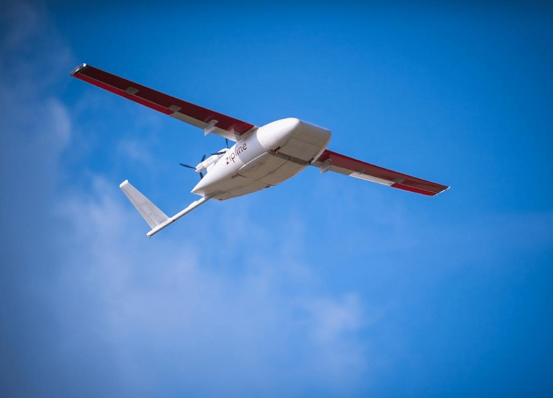 Autonomous Drones To Deliver Medicines In Maharashtra Soon