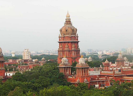 Local Bar Associations To Abstain From Work Supporting Madras High Court Chief Justice