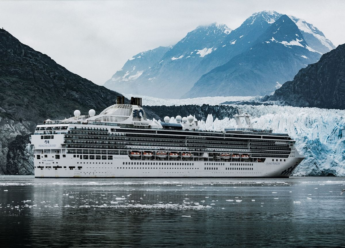 Worried About the Climate? Skip That Cruise.