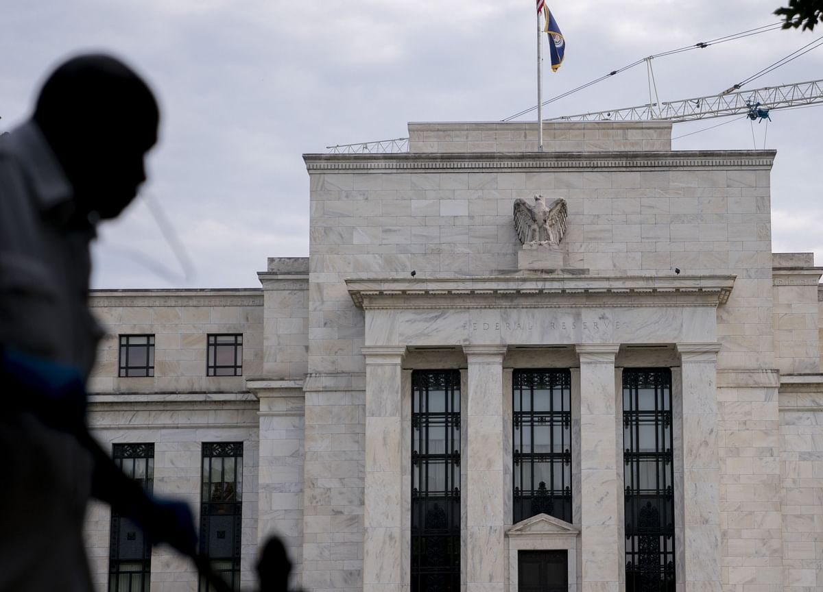 Fed's First-in-a-Decade Intervention Will Be Repeated Wednesday