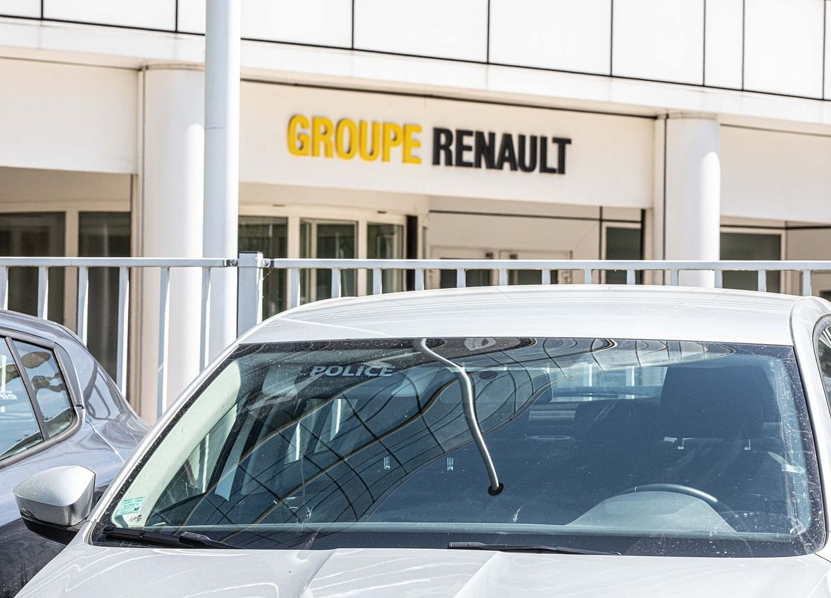 Renault Has Two Boardroom Coups in One Year