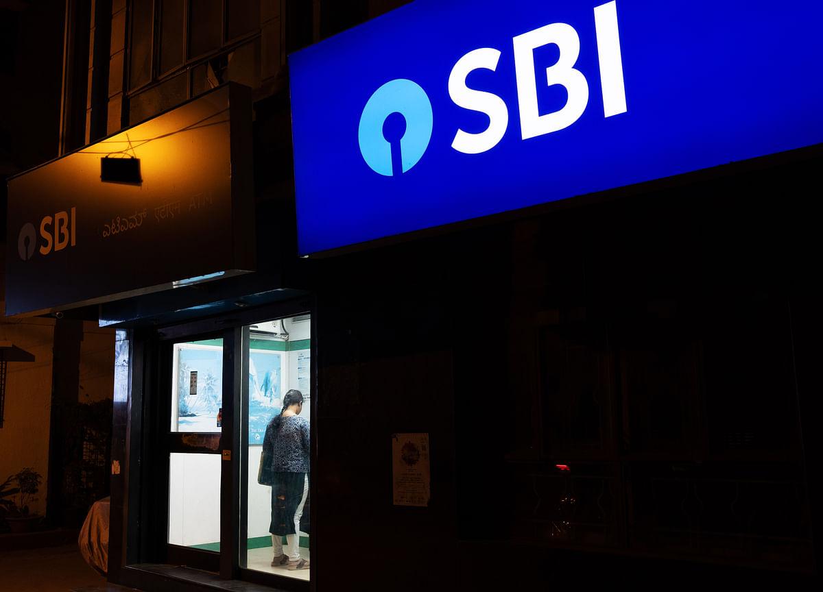 Largest Indian Bank's Profit Beats Estimates on Bad Loans