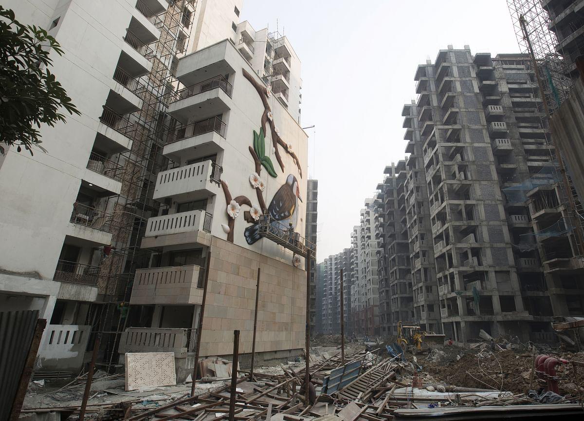 Majority Of Delayed Housing Units Fall In Upper Mid-Segment, Premium Categories: JLL
