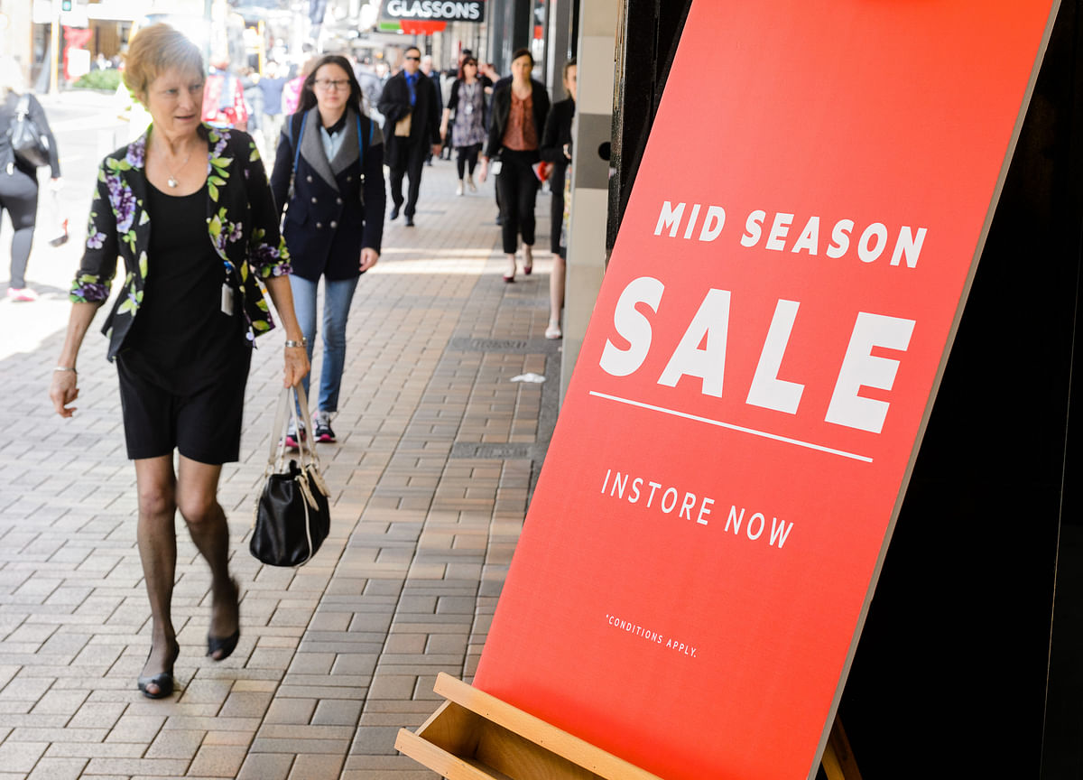 New Zealand's Inflation Slows as RBNZ Target Remains Elusive