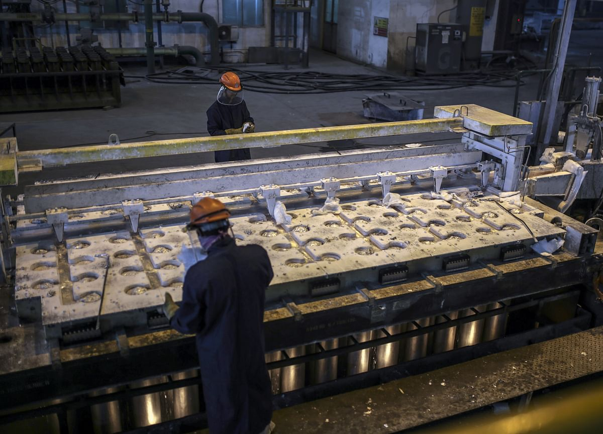 India Needs More Than Tax Breaks to Become Factory for the World