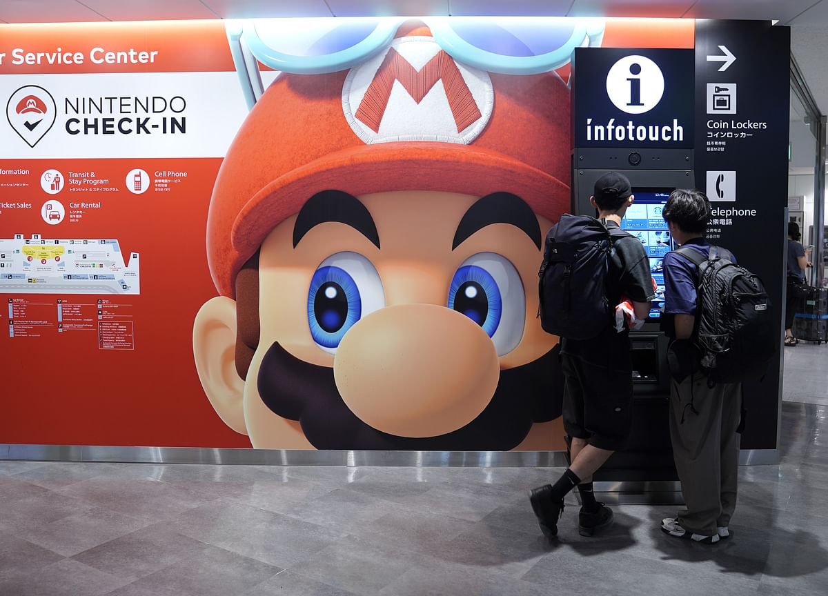 Nintendo Scores Huge Smartphone Hit With Mario Kart Tour