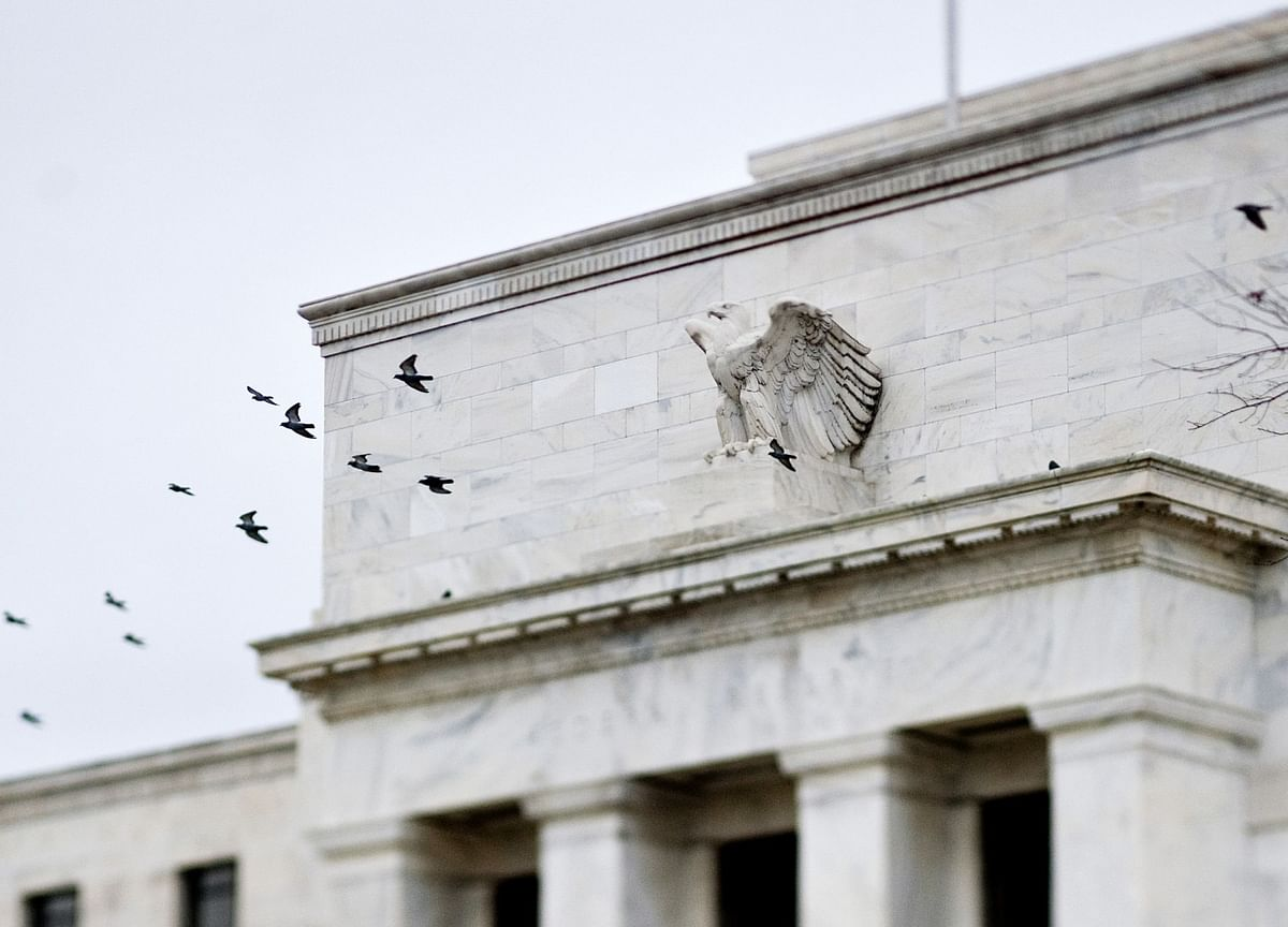Trading a Dove for Two Hawks: The Fed's 2020 Voters
