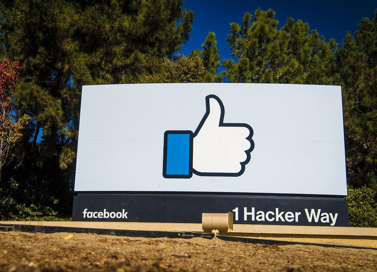 Facebook Should Slow End-to-End Encryption Effort, Officials Say
