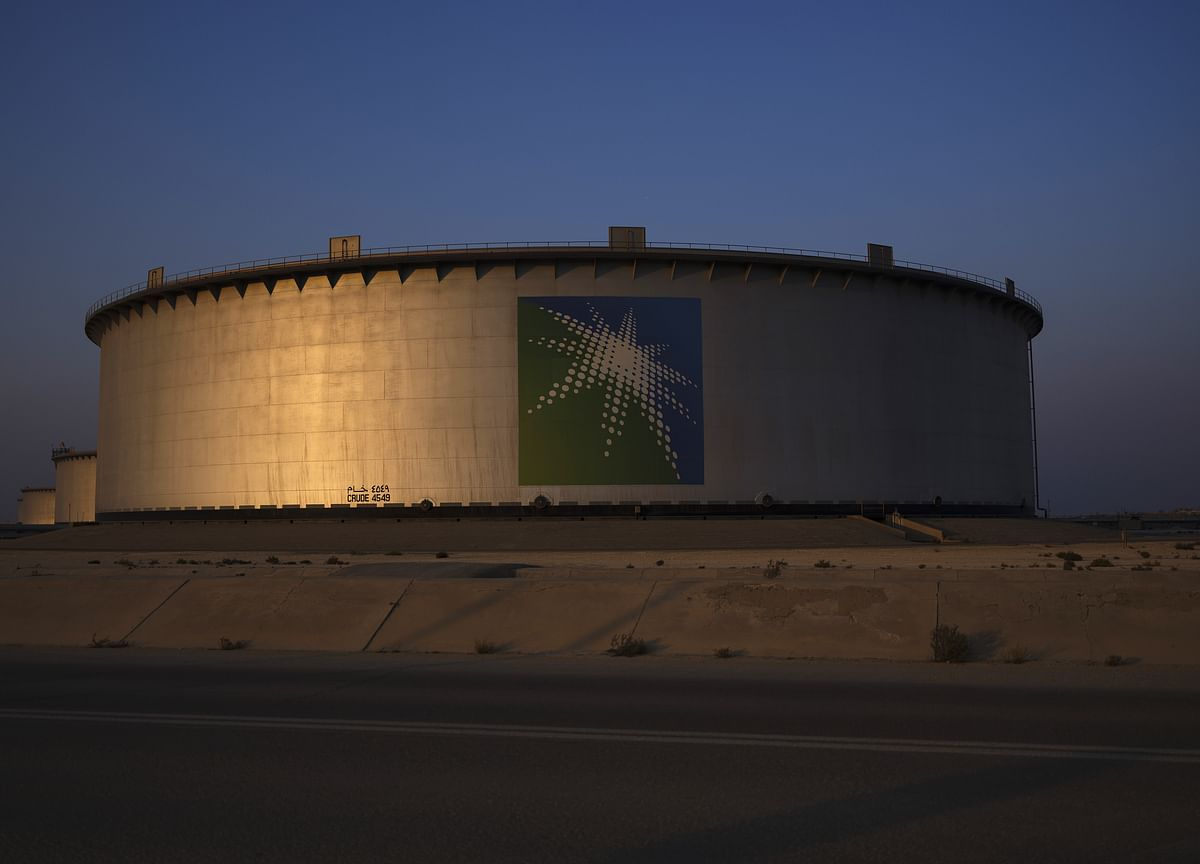 Selling Aramco: The Wall Street A-Listers on the Oil Giant's IPO