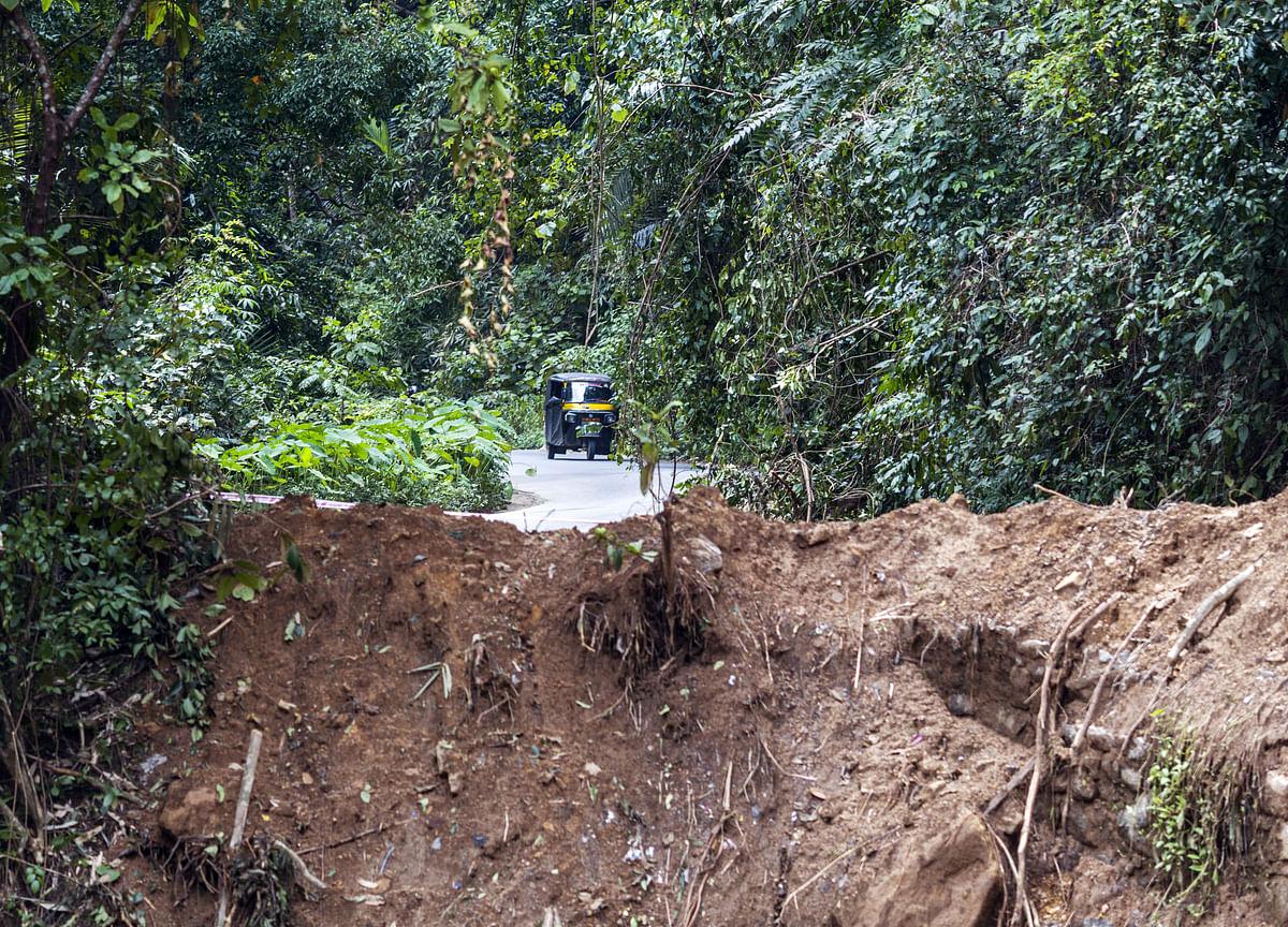 Ashoka Buildcon Bags Rs 314 Crore Project In Kerala