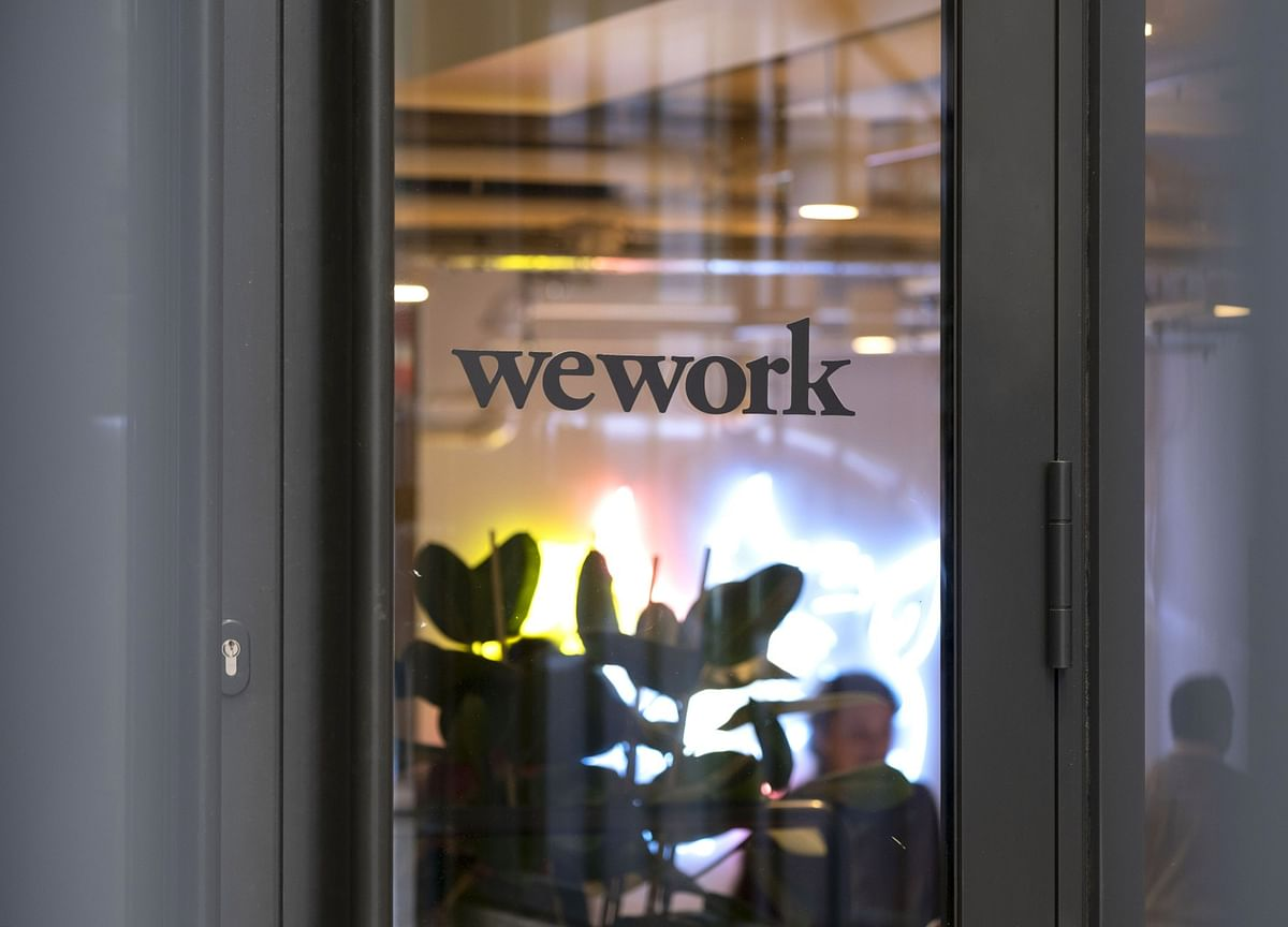 WeWork IsFacingSEC Inquiry Into Possible Rule Violations