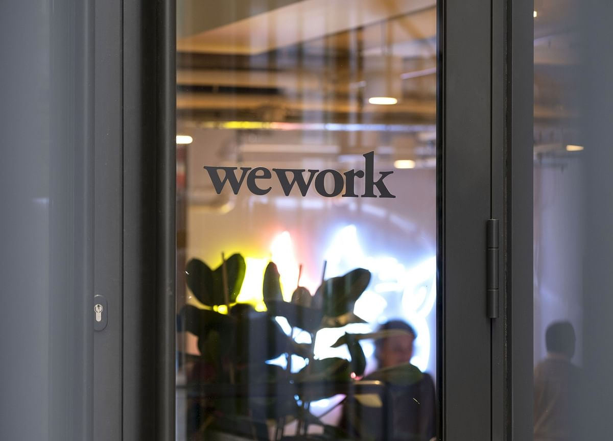 As WeWork Tries to Repair Its Business, There's a Lot of Space to Fill