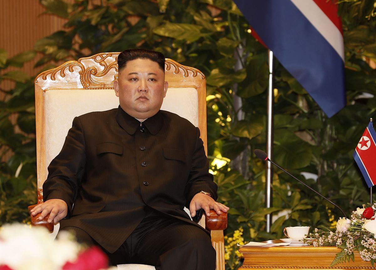 North Korea Issues Fresh Warning to U.S. After Talks Stumble